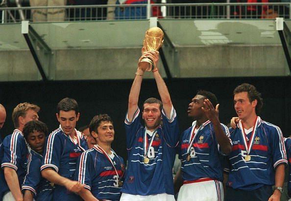 5 Pemain Sepak Bola Terbaik Sepanjang Masa