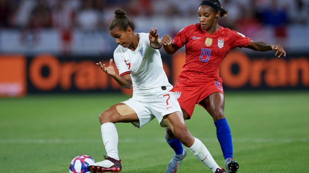 Apa Tujuan Dari Terbentuknya Piala Dunia Wanita?